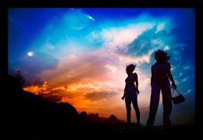 Date with a Dream by gilad