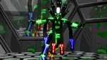 [MMD]  Zygarde 15% Forme Download by Nanashione