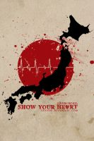SYH:PRAY FOR JAPAN iPod Vers. by Dextera
