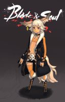 Blade and Soul [LYN] by samwiselim