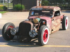 Dodge Bros Rat Rod by colts4us