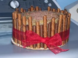 german chocolate cake by draimanphoenix22