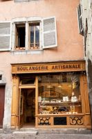 Boulangerie in Annecy by Lain-AwakeAtNight