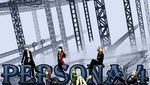 Persona 4 (13) by AuraIan