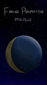 Prologue Cover by ArtistGracie