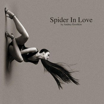 Spider in love by AndreyEroshkin
