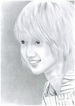 Jo Youngmin Boyfriend by jahbestfriend