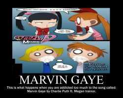 PPGD Memes: Marvin Gaye by snitchpogi12