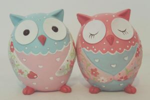 Owl Friends by apparate