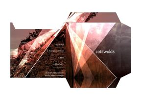 COLTSWOLDS CD PACKAGING by jawajawas