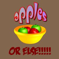 Apples by MrBoBBy-x-10