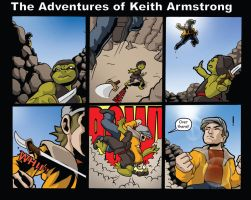 Keith Armstrong 1 by CarlChrappa