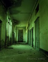 'abandoned school house' 3 by matchstickgirl