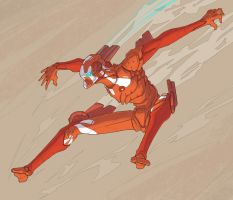 Augment Suit / Velocity by BrotherBaston