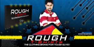 Rough Board by malshan
