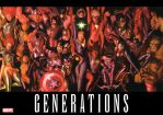 Marvel Generations by battle810
