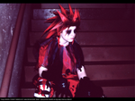 HT Axel - Mad Jester Part 1 by NailoSyanodel