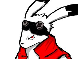 King Kazma by The-Mad-March-Hare