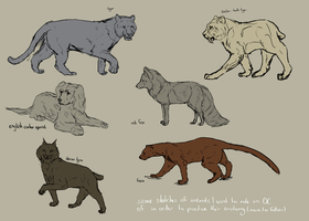 sketchpage 6 by CaledonCat