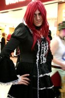 London MCM Expo May 09 - XI by the-xiii-hour