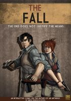 The Fall poster by Liquid-Skin