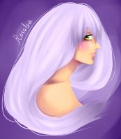Amour Sucre - Rosalya by LeonRin