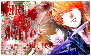 L and Light signature - ID picture by Hatake-Flor