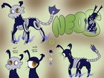 Neos Reference by SkyTheChao