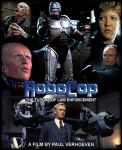 RoboCop Poster by The-Rodent