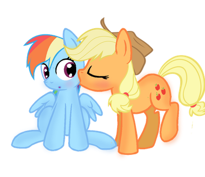 AppleDash by SimbyFIM