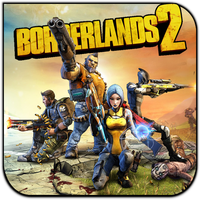 Borderlands 2 V2 by sony33d