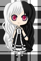 Gothic Lolita Adopt: Make an Offer (OPEN) by Kitturr