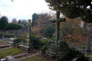 cemetary_14 by Appletreeman-Stock