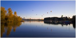 Tour Canberra by Jer-Trow