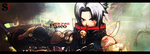 Haseo by Seviorpl
