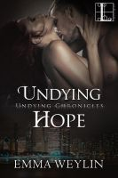 Undying Hope by CoraGraphics