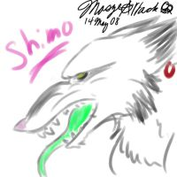 Shimo tint by Maszeattack