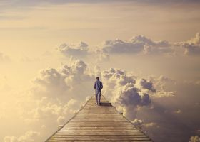 Pier To The Clouds by lil2skinny