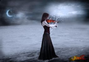 Music of The Soul by Amita-Gandhi