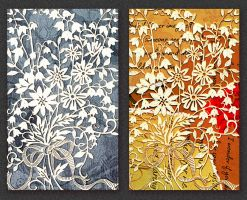 lace flowers by revela1
