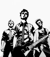 Green day by american-superman