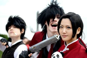 Hellsing ARU! by Accado