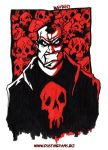 My Punisher can Beat up Yours by DustinEvans