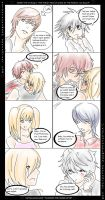 Death Note+Pick-up Lines by KatsuyaCrimson