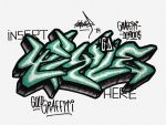 TITLE (Graffiti-Demons) by takethef