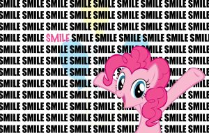 Smile Smile Smile Wallpaper by MrWednesday7