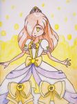 Another Princess Dress Tenny by Punisher2006