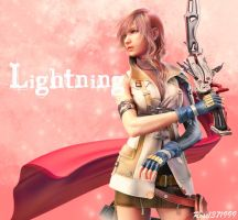 ...Lightning... by rose1371999