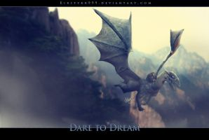 Dare To Dream by kirstykk999