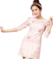 Jessica Jung render (3) by SickyJinny